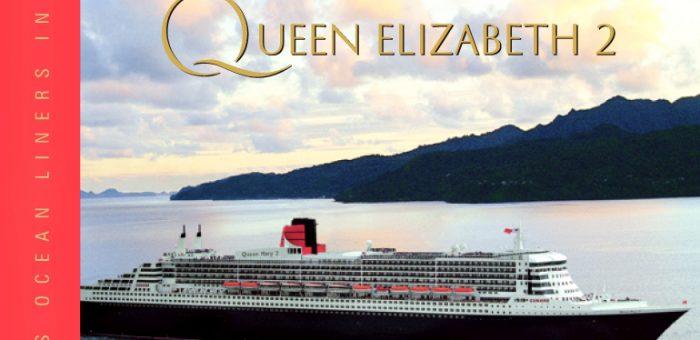 Catálogo Cruceros Cunard