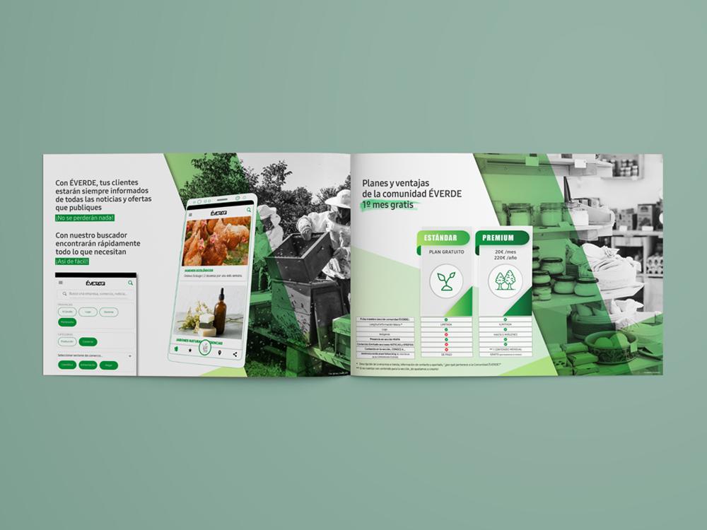 Dossier App Éverde